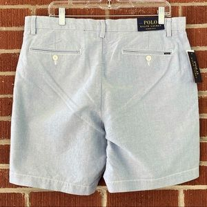 NWT Polo by Ralph Lauren Casual Shorts size 38